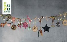 Kerst 2015 - Intratuin Kerstdecoratie Trends 2015: Zandstrom, Kunstjuwelen, No Nonsense en Pastelparade. Vier Intratuin Kerstversiering Trends in Kerstbomen, Kerstballen, Kersthangers en Kerstornamenten – MEER Kerst… (Foto Intratuin  op DroomHome.nl)