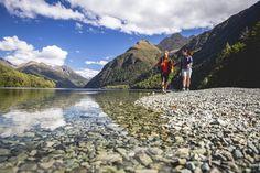Lake Gunn Nature Walk - New Zealand Top to Toe Itinerary