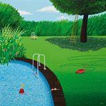 Tomáš Bím - Acryl Golf Courses
