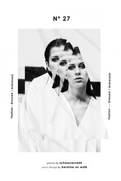 No 27 – Fashion Poster Design in Poster