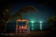 Julia and Willi - Phangan Weddings