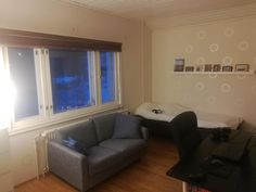 I love my new room so much :D