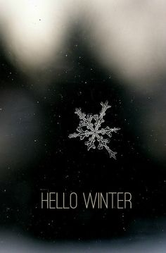 Hello Winter Hello January Quotes, Canvas Painting Designs, Hello Winter, Winter Snow, First Day Of Winter, Winter Schnee, Winter Instagram, Christmas Clipart, Iphone Wallpaper