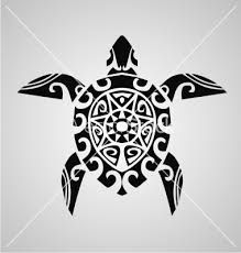 Image result for maori tribal turtle tattoo