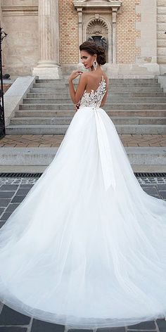 Milla Nova Wedding Dresses Collection 2016 | Wedding Forward