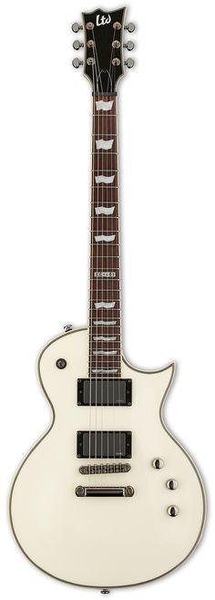 Esp Ltd Ec-401 Ow #guitarras