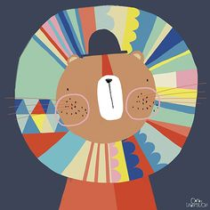 print & pattern: NEW DESIGNS - lilipinso Illustration Mignonne, Cute Animal Illustration, Art Et Illustration, Pattern Illustration, Character Illustration, Kids Prints, Surface Pattern Design, Kind Mode, Illustrators