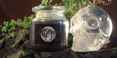 Voodoo, $15.75 ..... Pretty candles in unusual scents and names