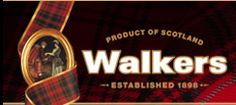 Walkers Shortbread the best shortbread in scotland