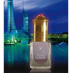 Parfum natural Musc Bahrein