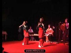 Musique japonaise traditionnelle, Ensemble Sakura — おてもやん, Otemoyan (minyô)