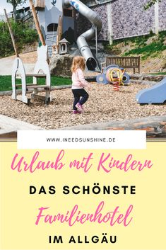 """Familienurlaub im Familotel ALLGÄUER BERGHOF: """"Erfahrungen"""" Holidays with children in Germany: The most beautiful family hotel in the Allgäu in the test. Experiences and tips for Familotel Allgäuer Be Bergen, Holiday Destinations, Travel Destinations, Travel Tips, Travel With Kids, Family Travel, Road Trip Hacks, Walmart, Italy Vacation"""