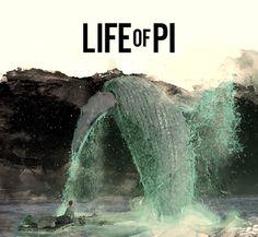 Μια μαγική ταινία η ζωή του Πι