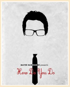 Mayer Hawthorne presents How Do You Do