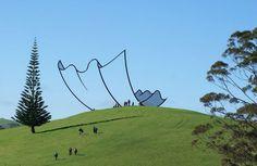 Dit zijn de 22 tofste en meest indrukwekkende sculpturen over heel de wereld