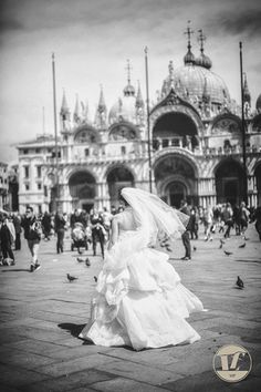 Luca Fabbian | VENICE WEDDING PHOTOGRAPHY: Chun and Wei's perfect day! | http://lucafabbian.it