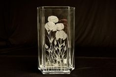 Murcia, Shot Glass, Tableware, Cut Glass, Crystal Vase, Decorated Boxes, Vases, Craft Fairs, Poppies