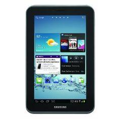 Samsung Galaxy Tab 2 (7-Inch, Wi-Fi) --- http://www.amazon.com/Samsung-Galaxy-Tab-7-Inch-Wi-Fi/dp/B007P4VOWC/?tag=zaheerbabarco-20