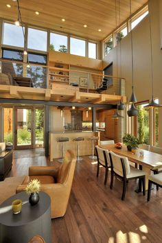 contemporary dining room design 39