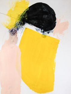yellow september by Heather J Chontos on Artfully Walls