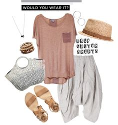 """""""Let your crotch hang low............OR NOT.........?"""" by basssweenie ❤ liked on Polyvore"""
