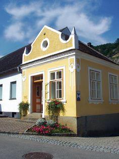KULTUR•PUNKT HARDEGG, die kleinste Galerie in Hardegg, der kleinsten Stadt Österreichs