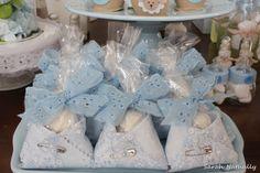Fraldinhas Chá de Bebê Ovelhas