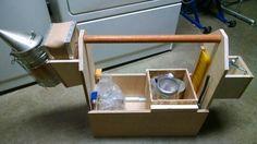 Bee Hive tool box