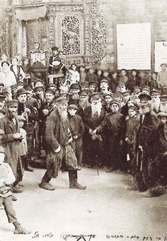 JEWS IN THE RUSSIAN EMPIRE: images pg.30