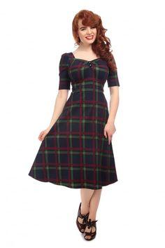aa68a2ae 16 Best Dresses I like images | 1940s dresses, Beautiful dresses ...