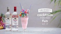 Date night just got sweeter with Smirnoff #paidpartnership