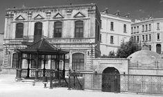 Buildings of Baku, AZERBAIJAN