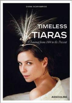 Great book of tiaras. Hardback