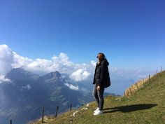 🙌🏻 #mood #travel #traveling #swiss #swissnature #alps #swissalps Swiss Alps, Mount Everest, Traveling, Mood, Mountains, Nature, Travel, Trips, The Great Outdoors