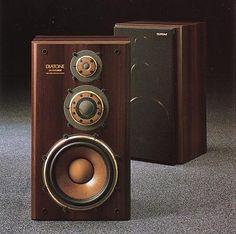 DIATONE DS-1000HR (1986)