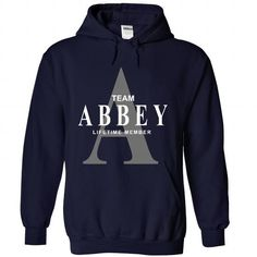 ABBEY - #gift basket #college gift. GET YOURS => https://www.sunfrog.com/Names/ABBEY-4532-NavyBlue-28146038-Hoodie.html?68278