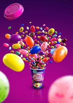 Jellybean Explosion
