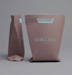 . of paper and things .: paper fix | corporate identity #packaging #design