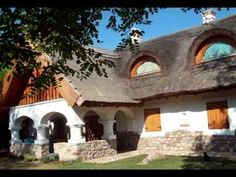 Salföld, a small Hungarian village with beautiful old houses Vernacular Architecture, Traditional House, Old Houses, Hungary, Budapest, Countryside, The Good Place, Mansions, House Styles