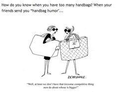 9 Best Handbag Humor Images Cosas Divertidas Riendo Bolsas