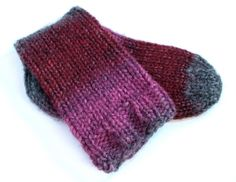 My blog post on a pair of super cozy, chunky, slouch socks I hand knit. I couldn't find a pattern for what I wanted, so I did these myself with the help of some amazing websites. Check out the post for more! Slouch Socks, Amazing Websites, Hand Knitting, The Help, Knitted Hats, About Me Blog, Cozy, Hands, Check