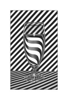 Stripes by DogOnWheels.deviantart.com on @deviantART