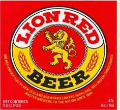 New Zealand Beer Bottle Labels, Beer Bottle, Beer Labels, Sous Bock, Beer Pong Tables, Beer Coasters, Auckland, Brewery, New Zealand