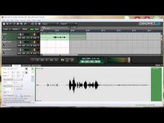 Mixcraft 6 Mini-Tip: How To Remove Noise From Your Recordings
