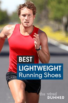 Best Lightweight Running Shoes in 2020
