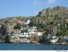 Newfoundland...I want to go here