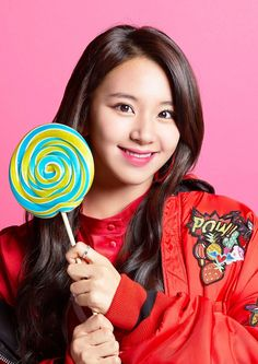 #TWICE #CHAEYOUNG : Japan Profiles Update