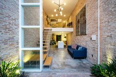 Gallery of Lee&Tee House / Block Architects - 7