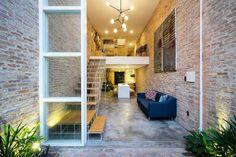 Galería de Casa Lee&Tee / Block Architects - 7