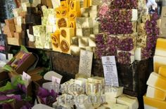 Covent Garden Market in London soap - Google Search